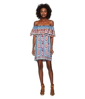 Malani Tunic Dress