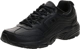 FILA Memory Workshift - Zapatillas de Trabajo Antideslizantes para Hombre