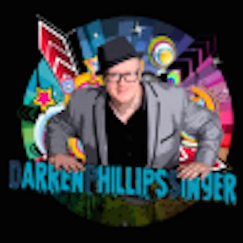 Darren Phillips