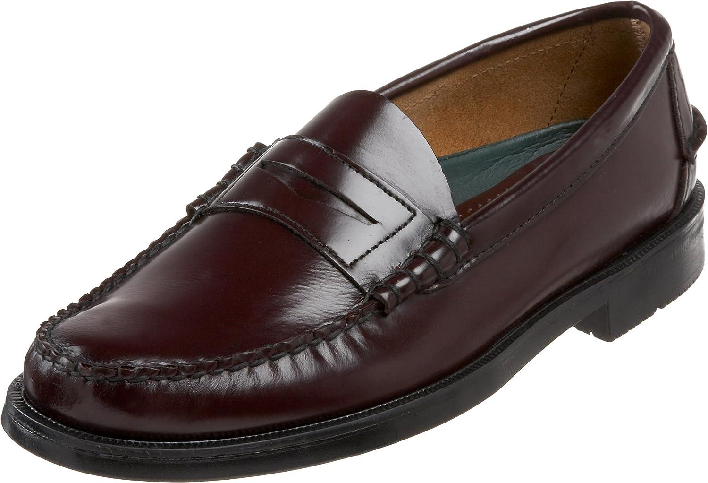 Seväskao herrar Sherman Loafer bspringaaa bspringaaa bspringaaa  säljer bra över hela världen