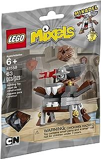 LEGO Mixels Mixel Mixadel 41558 Building Kit