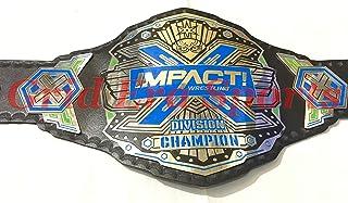 Grid Era Sports TNA Impact Wrestling Championship Replica Belt Adult Size