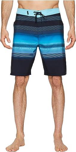 """Hurley Phantom Gaviota 20"""" Boardshorts"""