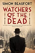 Watchers of the Dead (An Alec Lonsdale Victorian mystery Book 2)
