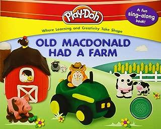 PLAY-DOH: Old MacDonald Had a Farm (PLAY-DOH Sound)