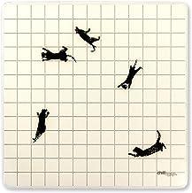 グローバルフォルムコンクリート マウスパッド JERRY'S REVENGE アイボリー CISTA00201