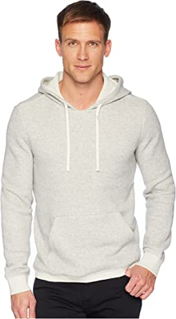 Vince - Plush Pullover Hoodie