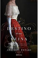 El destino de una reina (Planeta Internacional) (Spanish Edition) Formato Kindle