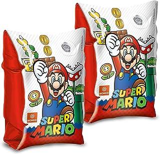 Sleeves Super Mario Nintendo (15 x 25 cm)