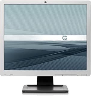 HP LE1911 19-inch LCD Monitor