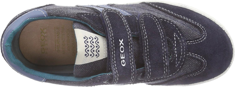 Geox Kids J Kiwi Boy 48-K