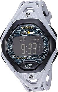 Men's Ironman Sleek 30 Resin Strap Watch
