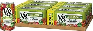 Best v8 low sodium tomato juice Reviews