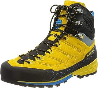 Mammut Men's Kento Tour High GTX Trail Running Shoe