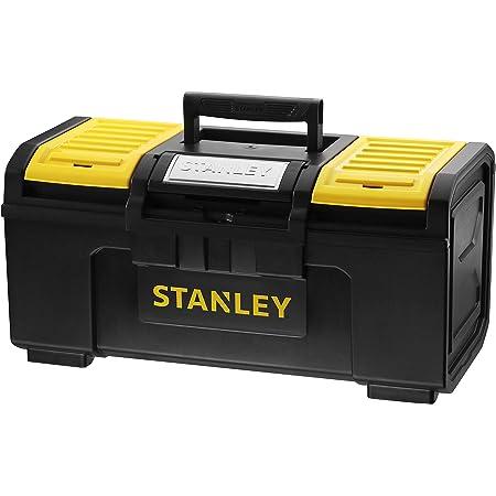 Stanley 1-79-217 Boîte à outil 48 cm Ouverture 1 Main