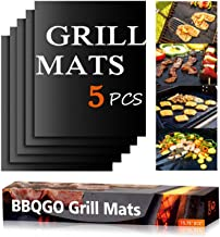 Best barbecue cooking mats Reviews
