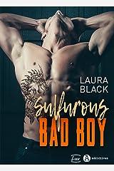 Sulfurous Bad Boy Format Kindle