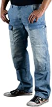 Amazon.es: Pantalon Vaquero Moto