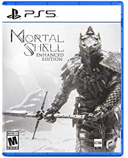 Mortal Shell: Enhanced Edition - Deluxe Set - PlayStation 5