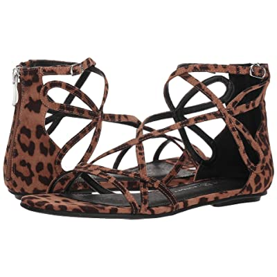 Chinese Laundry Penny (Tan Leopard) Women