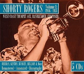 West Coast Trumpet Ace, Bandleader, Composer 1946-1954, Vol. 1