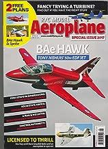aeroplane monthly magazine uk