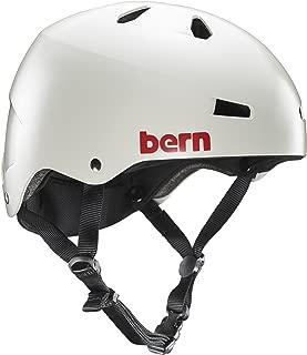 BERN Macon Hard Hat