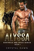 Alyssa (Sentinels and Spies Book 1)