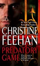 Predatory Game (Ghostwalker Novel Book 6)