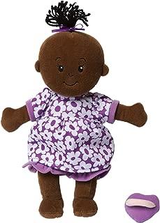 Best soft black baby dolls Reviews