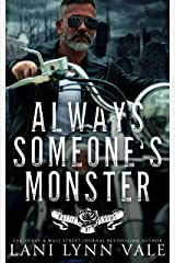 Always Someone's Monster (Battle Crows MC Book 1) Kindle Edition
