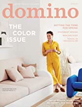 domino magazine subscription