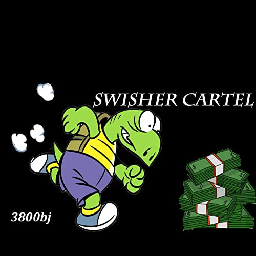 Swisher Cartel [Explicit] by 3800bj on Amazon Music - Amazon.com