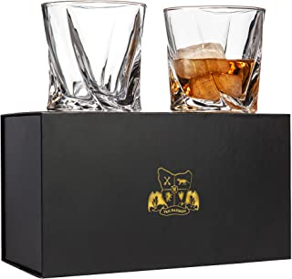 Best whisky glasses set of 2 Reviews