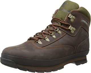 Timberland Euro Leather Hiker, Bottes Homme