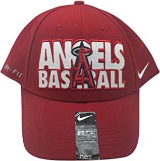 ea63cede8db Amazon.com  NIKE - MLB   Caps   Hats   Clothing Accessories  Sports ...