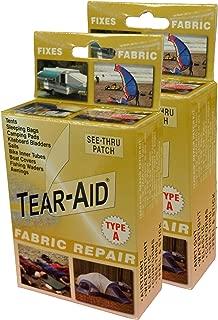 Tear - Aid Fabric Repair Patch Kit