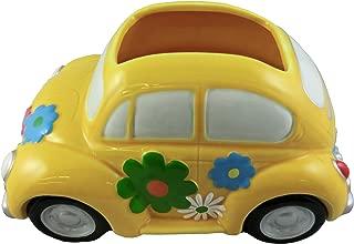 Napco Love Bug Car Planter, 8