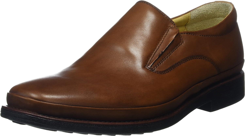 Steptronic Men's Andrea Formal Slip On shoes