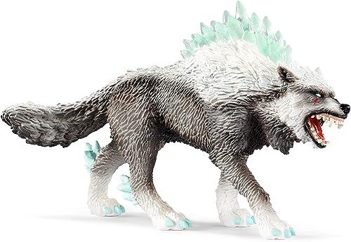 Schleich Loup des neiges