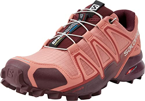 Salomon Women's Speedcross 4W Trail Runner