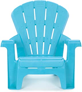 Little Tikes Garden Chair, Light Blue