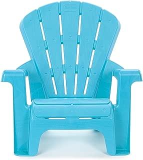 Little Tikes Garden Chair, Light Blue
