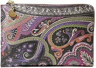 Luxury Fashion | Etro Womens 1E8212203400 Multicolor Cover | Season Permanent