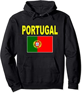 International Soccer Portugal Mens Outerstuff Track Jacket Team color Large