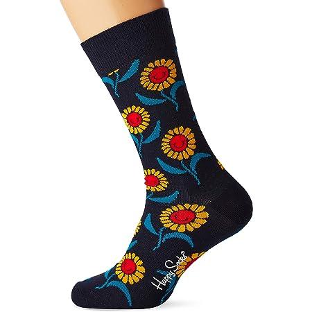 Happy Socks Sunflower Sock Calcetines para Hombre