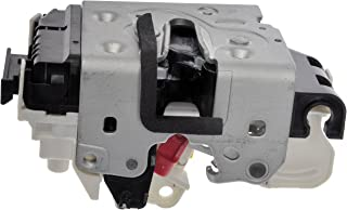 Dorman 931-695 Front Passenger Side Door Lock Actuator Motor for Select Jeep Models