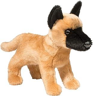 Douglas Klaus Belgian Malinois - Peluche de perro