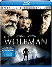 The Wolfman (Digital Copy, Unrated Version, Rated Version, Subtitled, Dubbed)