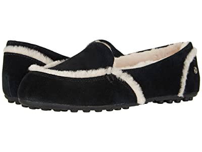 UGG Hailey (Black) Women